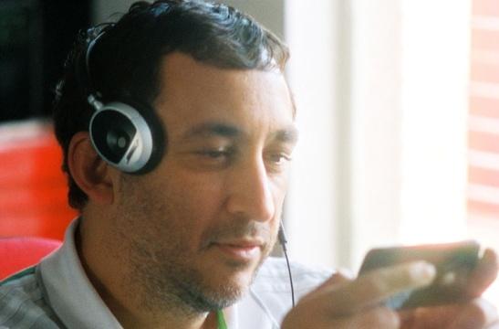 Lúcio Ribeiro, jornalista cultural