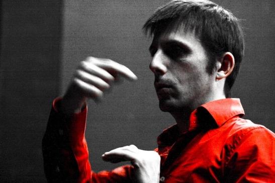 Olivier Benoit, atual diretor artístico da ONJazz